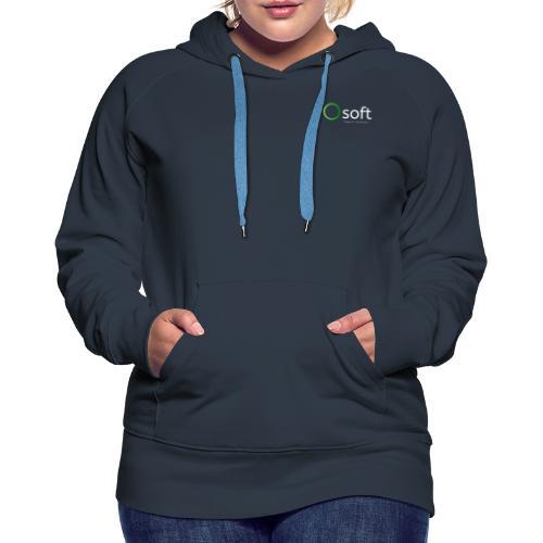Osoft - Women's Premium Hoodie