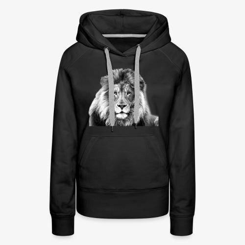 LION-7 - Women's Premium Hoodie