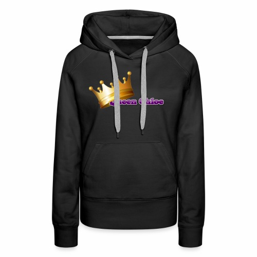 Queen Chloe - Women's Premium Hoodie