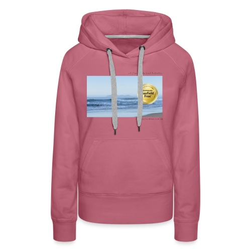Beach Collection 1 - Women's Premium Hoodie