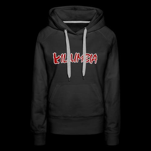 Killumbia Draco - Women's Premium Hoodie