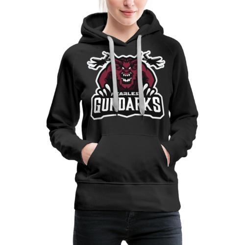 Fearless Gundarks - Women's Premium Hoodie
