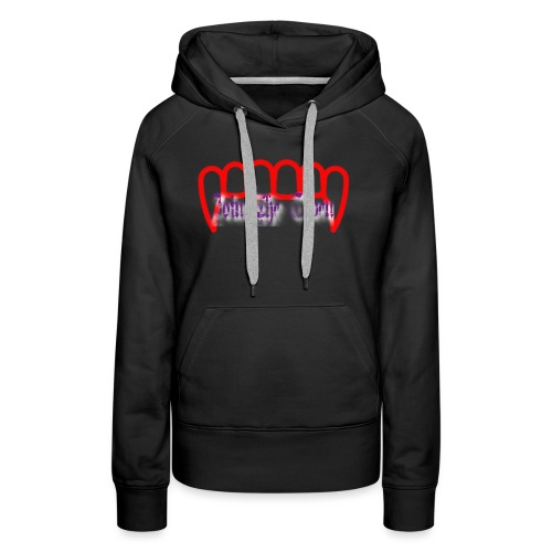 Join the Coven Fang WS - Women's Premium Hoodie