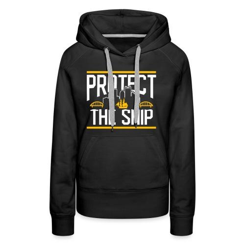 protect - Women's Premium Hoodie