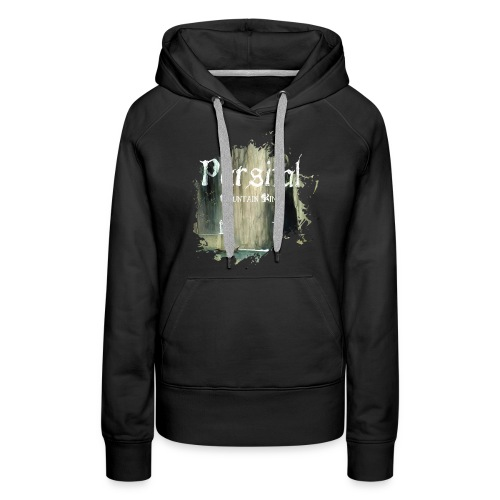 Parsifal - Mountain King - Women's Premium Hoodie