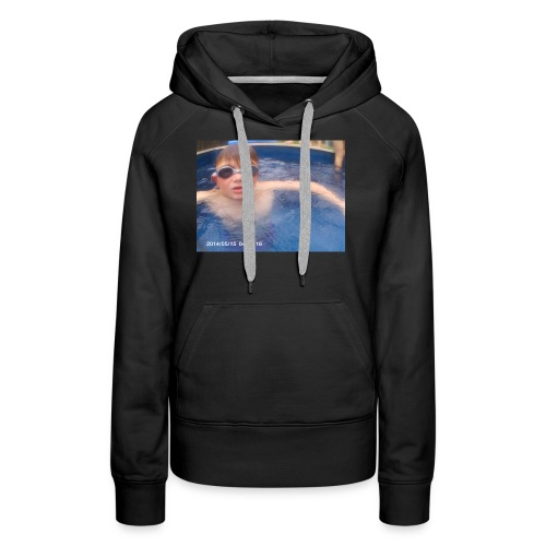 awesomely - Women's Premium Hoodie