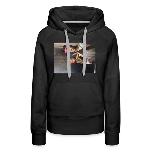 SisterForever Shirt - Women's Premium Hoodie
