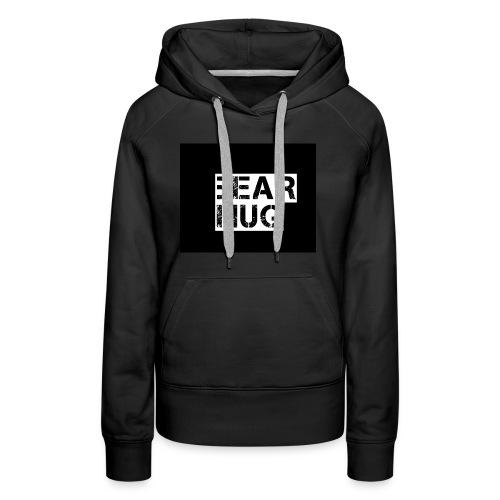 BEAR HUG - Women's Premium Hoodie