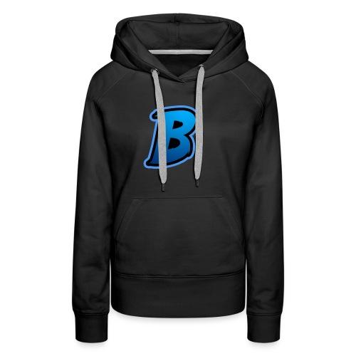 BradyBooneYT - Women's Premium Hoodie