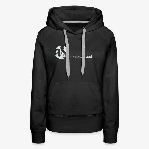 Adventurous Soul Wear - Women's Premium Hoodie