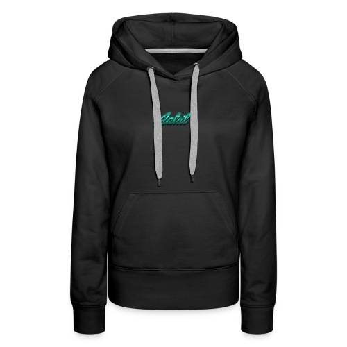 aahilmerch.ca - Women's Premium Hoodie