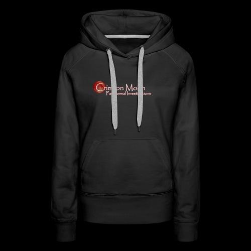CM PI 3 - Women's Premium Hoodie