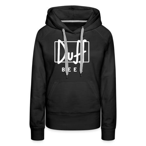 Duff - Women's Premium Hoodie