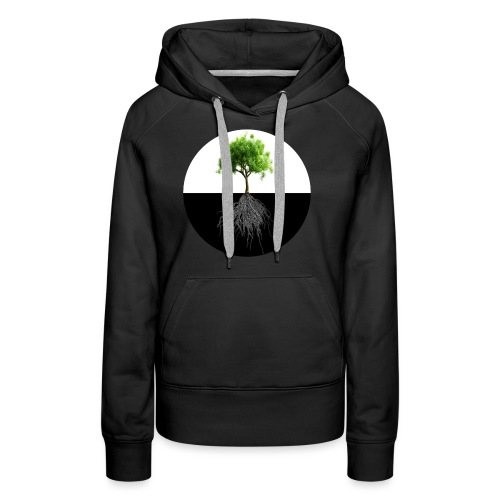 An Instrumental Insight Into Life Album Cover - Women's Premium Hoodie