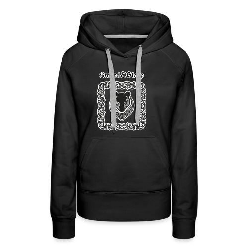 Bear Clan - Women's Premium Hoodie