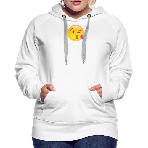 Sending Love - Women's Premium Hoodie