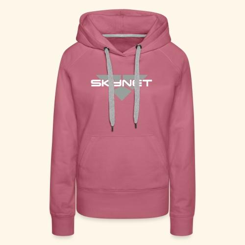 Skynet - Women's Premium Hoodie