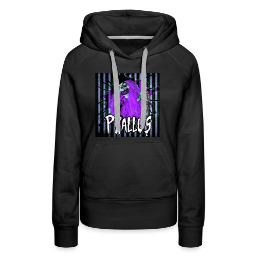 Phallus Gear - Women's Premium Hoodie