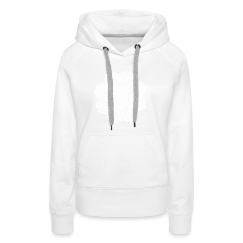 heartzip - Women's Premium Hoodie
