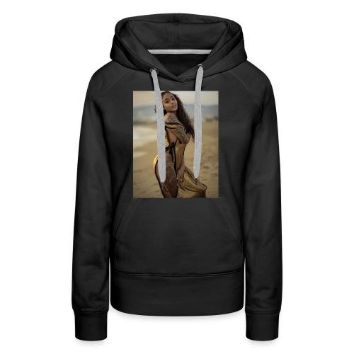 Sheesh - Women's Premium Hoodie