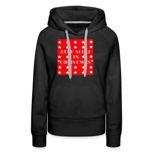 Christmas theme - Women's Premium Hoodie