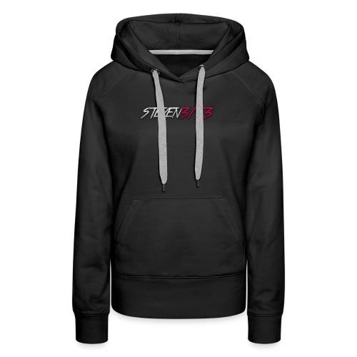 Steven3133 - Women's Premium Hoodie
