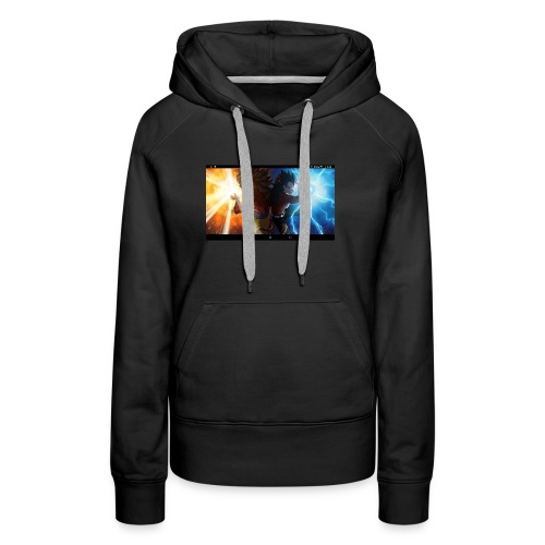 Dragon ball - Women's Premium Hoodie
