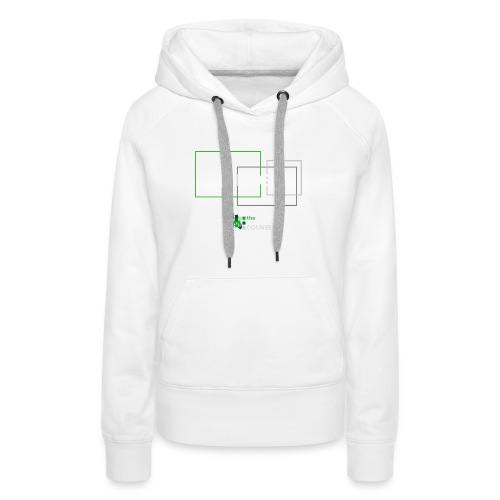 Context for the Education Shift - Women's Premium Hoodie