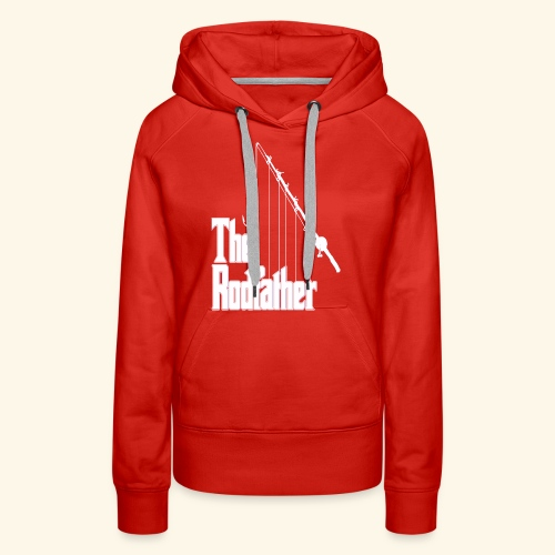 Rodfather - Women's Premium Hoodie