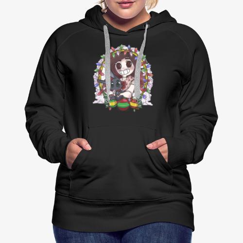MadChristmas - Women's Premium Hoodie