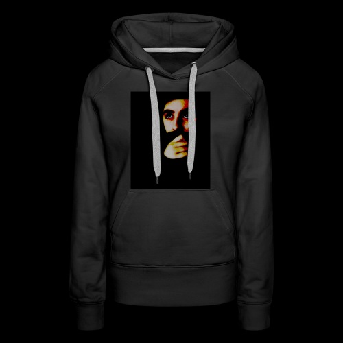 illianna nora singles merch - Women's Premium Hoodie