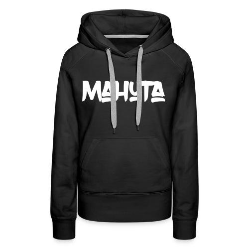 mahuta - Women's Premium Hoodie