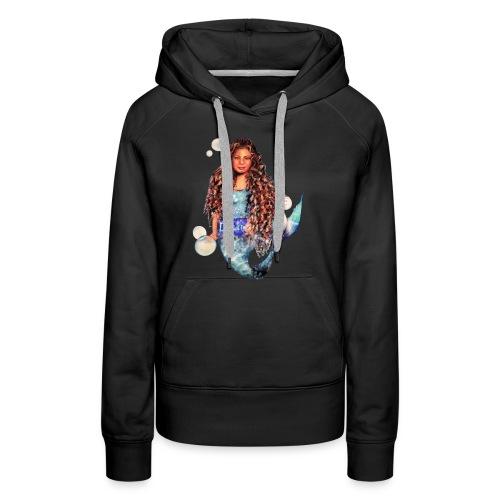 Mermaid dream - Women's Premium Hoodie