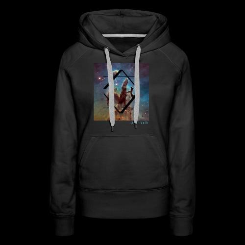 Afor Shirt Volk V1 - Women's Premium Hoodie
