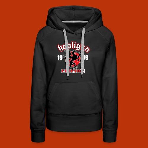 United Hooligan - Women's Premium Hoodie