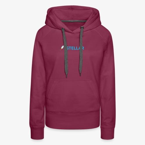 Stellar - Women's Premium Hoodie