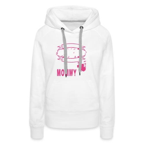 Happy Mother's Day - Women's Premium Hoodie