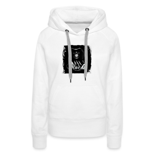 we racks - Women's Premium Hoodie