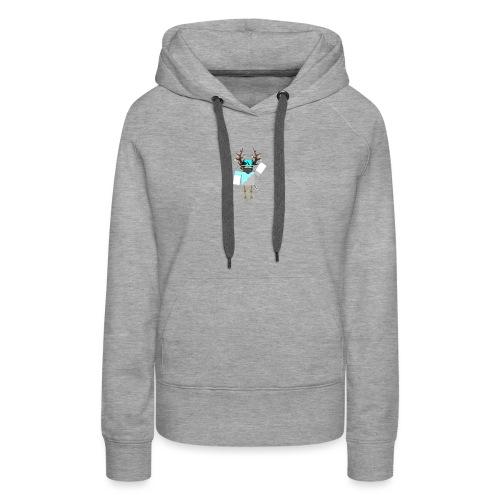 iXisto - Women's Premium Hoodie