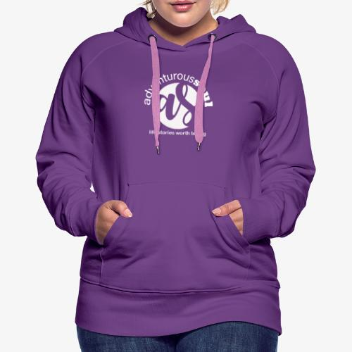 Adventurous Soul Wear for Life's Little Adventures - Women's Premium Hoodie