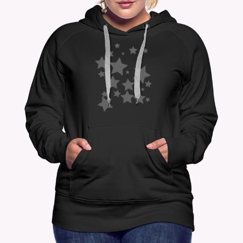 SILVERSTAR - Women's Premium Hoodie