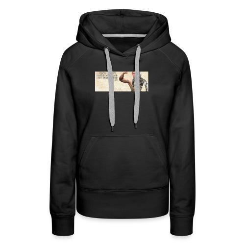 IMG_0418 - Women's Premium Hoodie