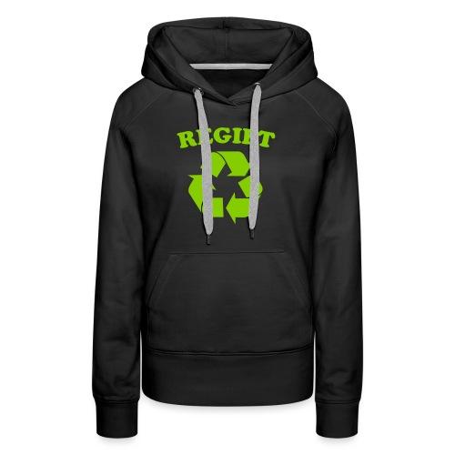 Regift - Women's Premium Hoodie