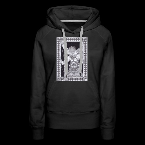 The Offering - Women's Premium Hoodie