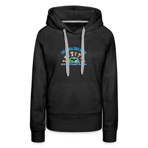 Global Read Aloud 2018 - Women's Premium Hoodie