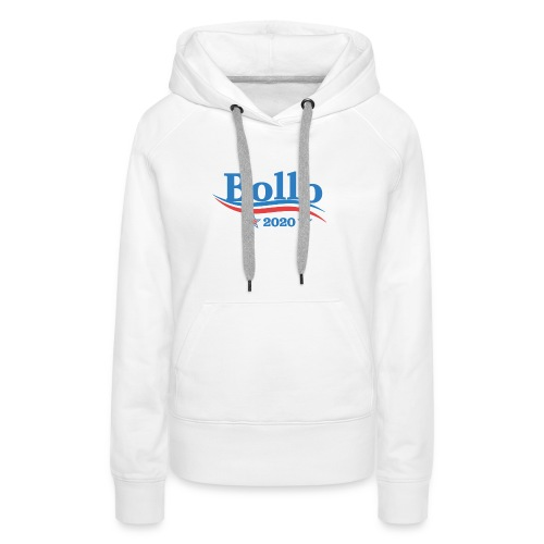 Bollo 2020 - Women's Premium Hoodie