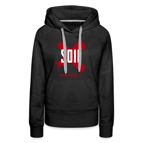 SOIL - Women's Premium Hoodie
