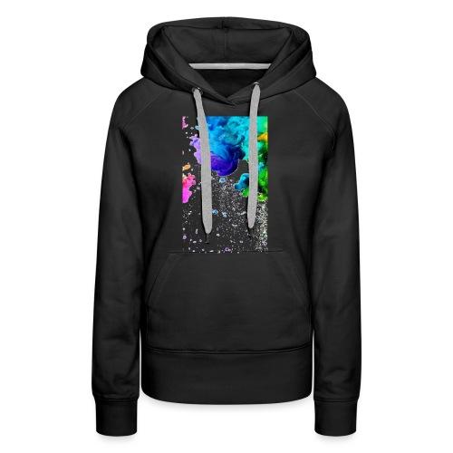coloral design - Women's Premium Hoodie