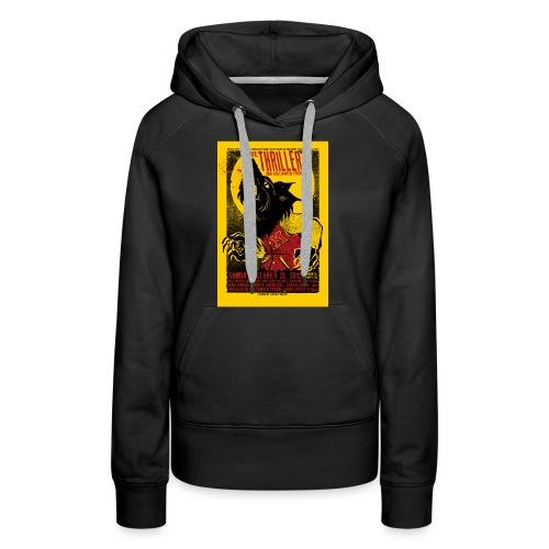 Thriller 2013 Werewolf - Women's Premium Hoodie