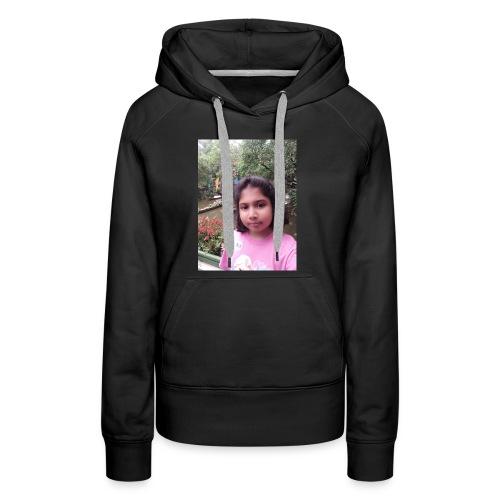Tanisha - Women's Premium Hoodie